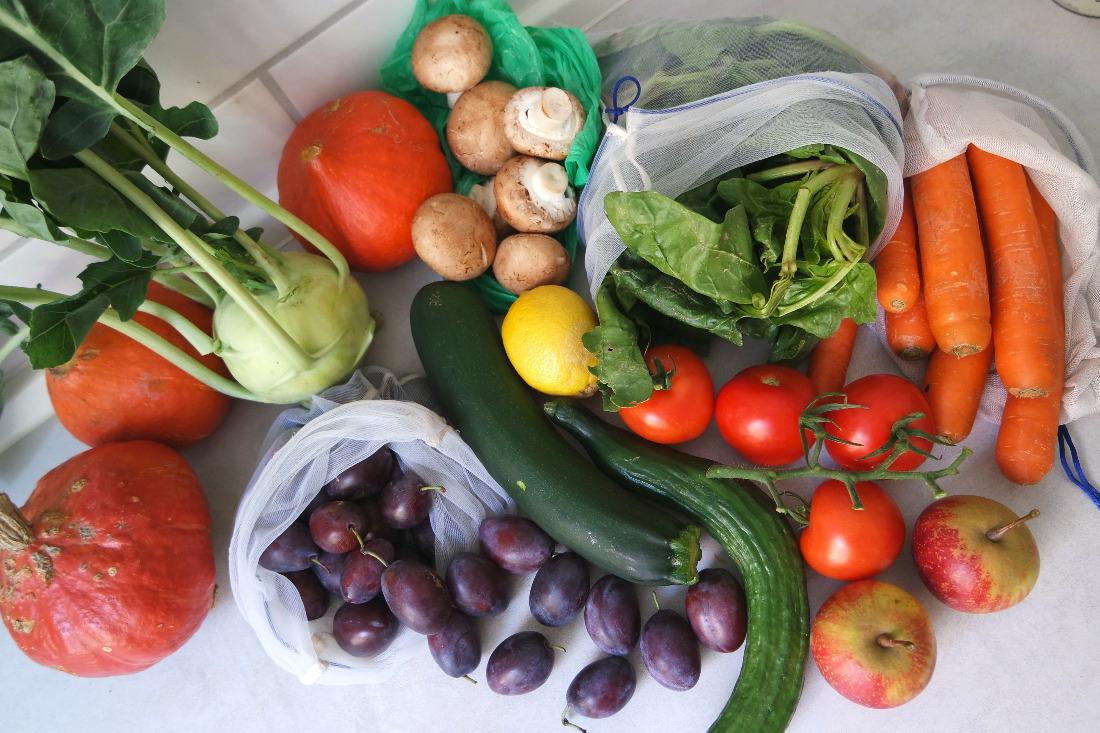 Obst+Gemüse